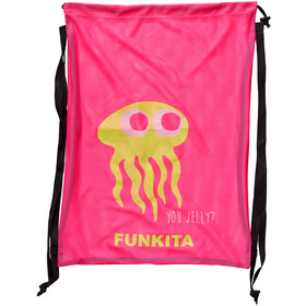 Funkita Mesh Gear Bag you jelly?